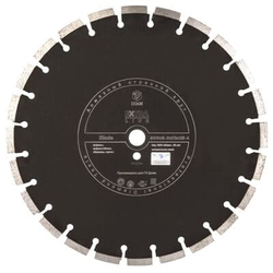 DIAM BLADE EXTRA Line 000537 1A1RSS алмазный круг для асфальта 600мм Diam По асфальту Алмазные диски