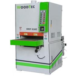 WoodTec RRP 630 E Калибровально-шлифовальный станок Woodtec Шлифовальные станки Столярные станки