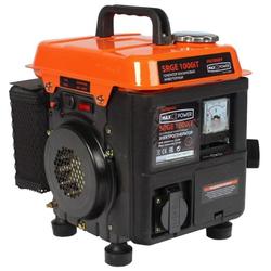 Patriot MaxPower SRGE 1000iT Генератор инверторный 2Т Patriot Бензиновые Генераторы