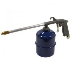 Garage LB-02 Пистолет моющий с удлиненным соплом Garage Смазка и вязкие жидкости Пневматический