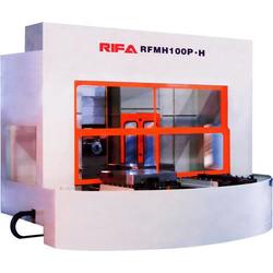 Rifa RFMH100-RFMH100P Горизонтальный центр механической обработки с ЧПУ Rifa Станки с ЧПУ Фрезерные станки