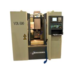 DMTG VDL500 Вертикальный обрабатывающий центр DMTG Станки с ЧПУ Фрезерные станки