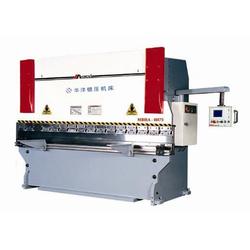 WC67Y-50/2500 Листогиб Китайские фабрики Гидравлические Листогибочные прессы