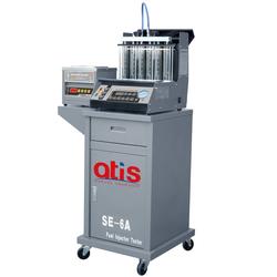 ATIS SE-6A Устройство для чистки инжекторов Atis Стенды и установки Замена жидкостей