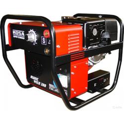 MOSA CHOPPER 200 AC Генератор сварочный бензиновый Mosa Бензиновые Сварочные генераторы